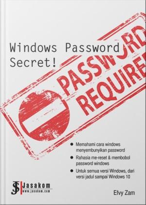 Windows Password Secret