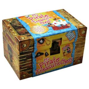 my pirate treasure chest
