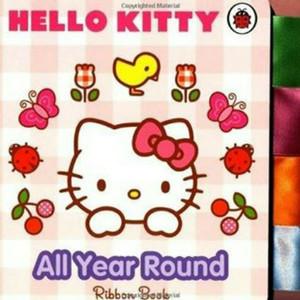 hello kitty all year round