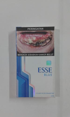 Rokok Esse Blue 20