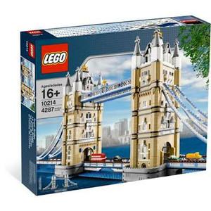 Lego Exclusive 10214 Tower Bridge