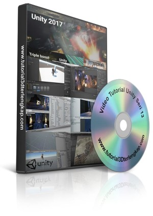 Video Tutorial Mastering Unity 3D 2017 Game Development Seri 13