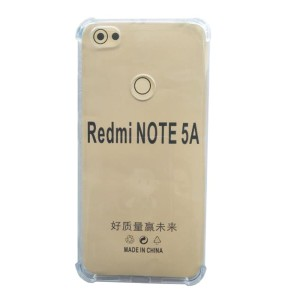 Soft Anti Crack for Xiaomi Redmi Note 5A