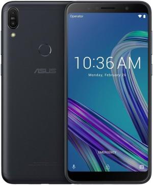 Asus Zenfone Max Pro (M1) ZB602KL - 3GB/32GB Garansi Resmi