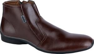 Sepatu Boot Pria - RAG 006