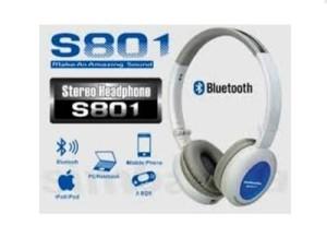 Headset Bluetooth SIMBADDA S801