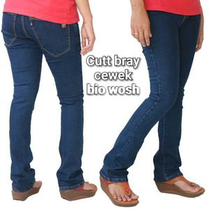 Celana Cutbray Wanita 002