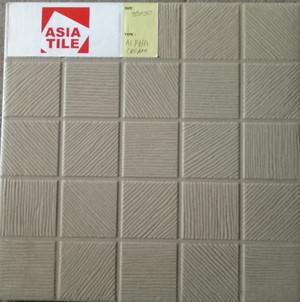 Asia Tile Alpha Cream Kw A Uk 30x30cm