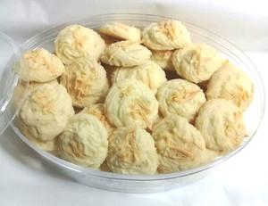 Sagu Keju Wisman Sarah Bakery KECIL Lezat Banget