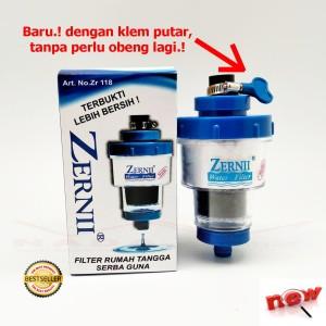 Filter Air Serba Guna untuk Rumah Tangga - Zernii Water Filter