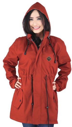 Jaket Casual Wanita - RNU 121