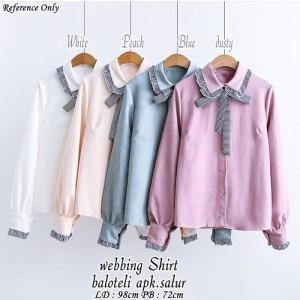 Webbing Shirt
