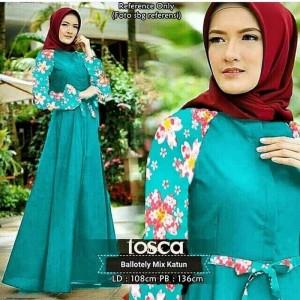 Rafa Dress Tosca