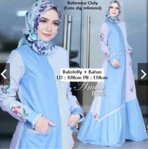 Amila Dress