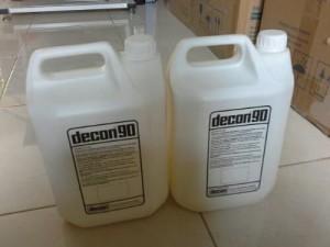Decon 90 Detergent for Laboratory