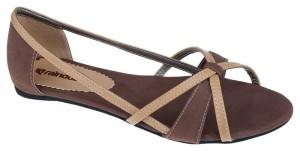 Sandal Sepatu Casual Wanita - RHU