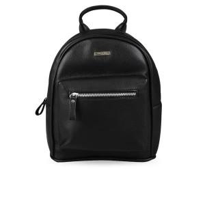 tas Backpack wanita Bracini Valerie hitam