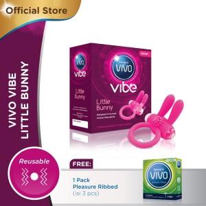 VIVO Vibe Little Bunny | Vibrator