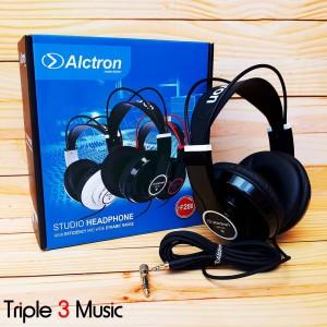 Alctron HP280 HP 280 Headphone Flat monitor