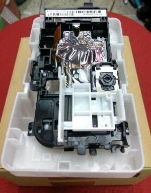 Jual Print Head Brother DCP T300 T500 T700 Original Parto Printer - DKI  Jakarta - robin1 | Tokopedia