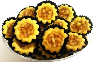 Cookies Apel Wisman Sarah Bakery KECIL, Lezat Banget