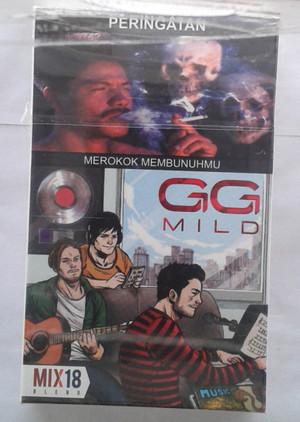 Rokok GG Mild 16