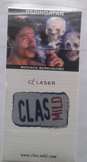 Rokok Class Mild 12