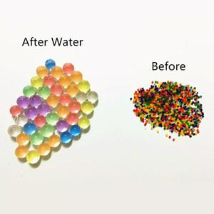 Mainan Hidrogel / Water beads 10 Gram