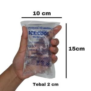 Jual Ice Gel Medium 0.25 Kg