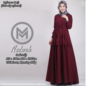 Gamis Muslim Nadwah Dress