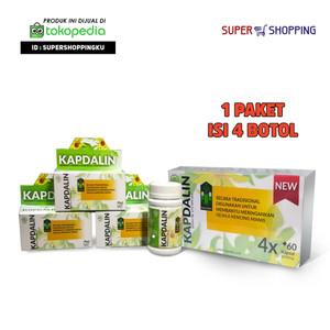 Obat Herbal Diabetes Paket Kapdalin Daun Insulin
