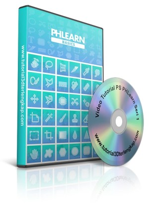 Video Tutorial Photoshop Special Phlearn Pro Seri 1