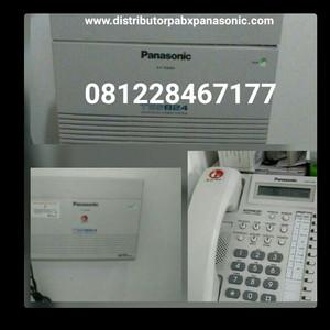 Panasonic KX-TES 824