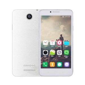COOLPAD 5267 1/8GB WHITE