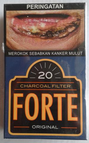 Rokok Forte Original 20