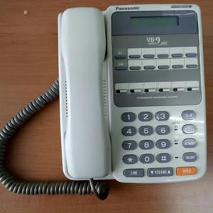 Telepon Panasonic VB9211
