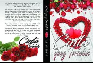 Jual Novel Cinta Yang Terbelah by Rustina Zahra ebook - Kota Manado -  Cherries Shiop | Tokopedia