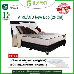 Size 120 x 200 ketebalan 26 Cm Mattress Only - Free 1 Bantal . Source ·