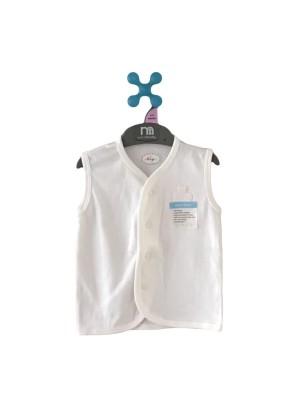 MIYO WHITE Baju Kutung S,M,L