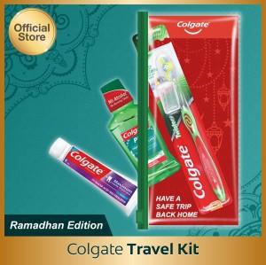 Colgate Travel Kit
