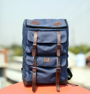 TAS GRAVITY HARLOTH (NAVY BLUE)