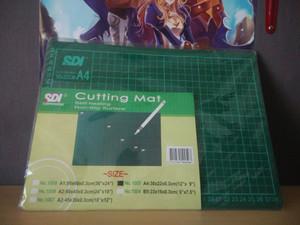 Cutting Mat A4