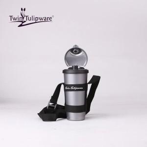 Tumbler Botol Minum Bertali Maskulin / Multi Tumbler Twin Tulipware