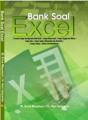 Buku Bank Soal Excel 2018