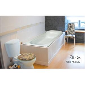 Bathtub Elise (FREE AFUR+KRAN)