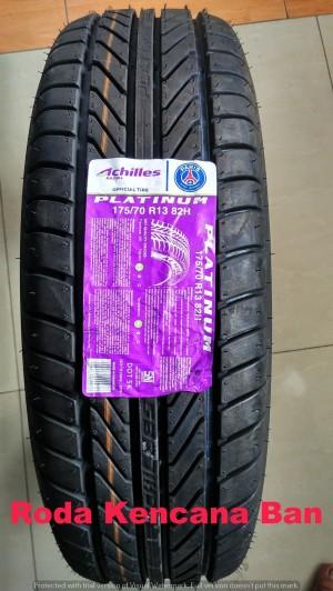 VOUCHER - Achilles Platinum 175/70 R13 Ban Mobil