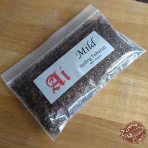 Tembakau Rokok A i Mild (Bulk 40 g) Linting Tingwe RYO Rasa Sampoerna
