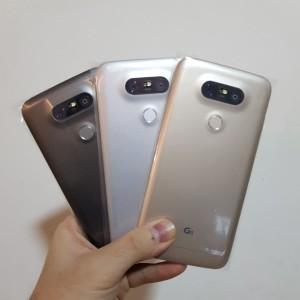 LG G5 4/32GB SECOND LIKE NEW