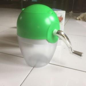 serut ice mini/mini ice crusher