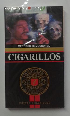 Rokok Cigarillos 6
